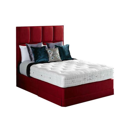 Hypnos Adagio Sublime Ottoman Bed