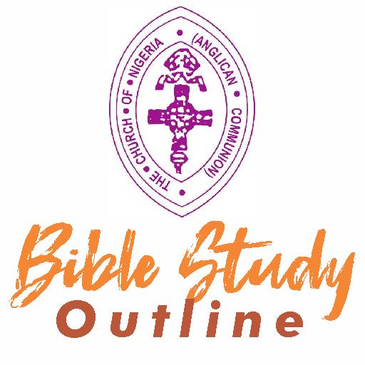 Bible Study Outline