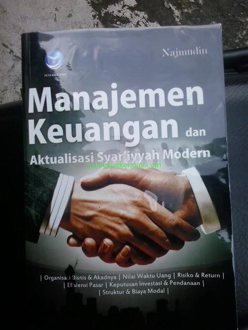 Akuntansi Syariah Jual Buku Ekonomi