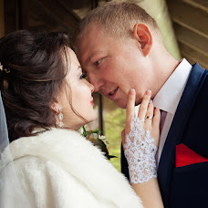 Wedding photographer Mikhail Lokotunin (lm2511). Photo of 10.06.2016