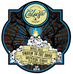 Calusa BA Sworn To The Dark W/Vanilla Bean