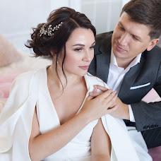 Wedding photographer Olesya Gulyaeva (Fotobelk). Photo of 29.10.2018