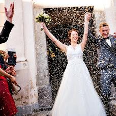 Wedding photographer Boštjan Jamšek (jamek). Photo of 01.05.2018