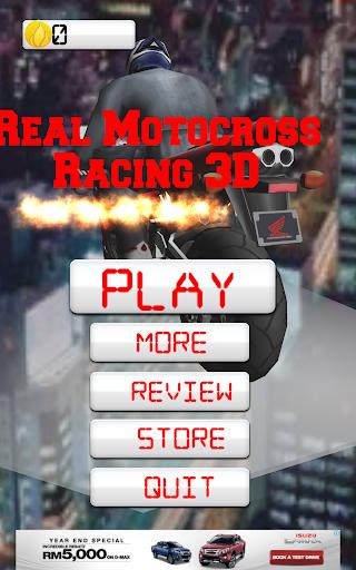 Ultimate bike racing 3D