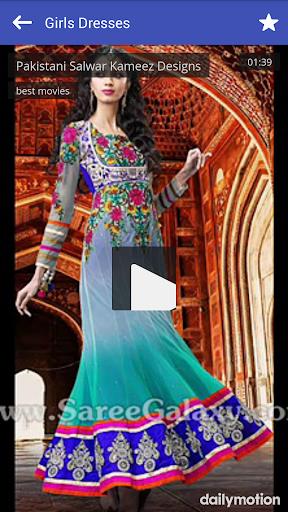 1000+ Girls Dress Designs