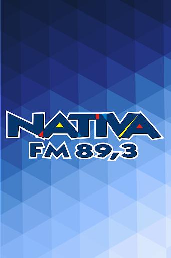 Nativa FM 89 3 - Campinas-SP