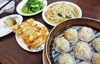 永春江浙菜館