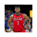 Zion Williamson Wallpapers NEW TAB