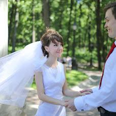 Wedding photographer Katerina Nebozhilova (nuxtu). Photo of 25.07.2015