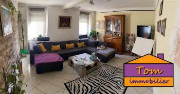 Maison 4 pièces 105 m2