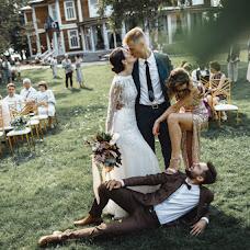 Svatební fotograf Andrey Radaev (RadaevPhoto). Fotografie z 28.11.2018