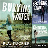 The Burying Water Series