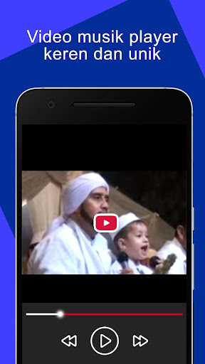 Sholawat Habib Syech Terbaik 1.0 screenshots 4