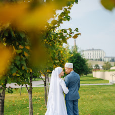 Wedding photographer Elvira Sabirova (elviraphotokzn). Photo of 07.11.2018