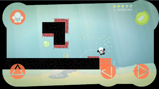 LUFT Game screenshot 4