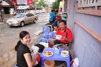 Photo: BB Roadside Cafe