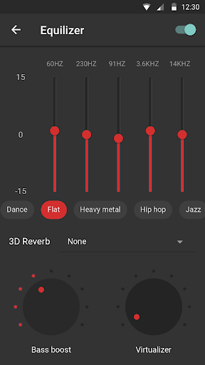 Free MP3 Music Download Player 1.3.6 screenshots 10