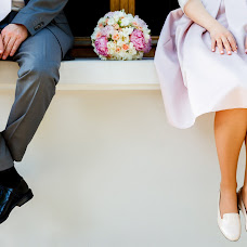 Wedding photographer Nadezhda Makarova (nmakarova). Photo of 19.08.2018