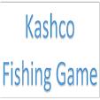 Kashco Fishing Game