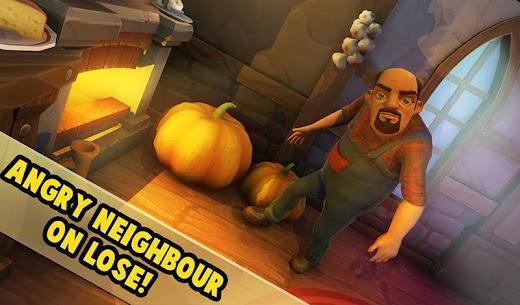 Scary Neighbor 3D 5