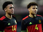 Les frères Mmaee rêvent de Ligue des Champions avec Ferencvaros