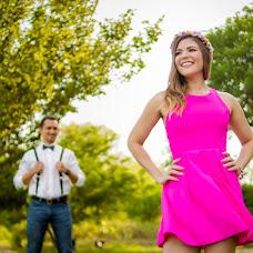 Wedding photographer Jorge Sulbaran (jsulbaranfoto). Photo of 13.09.2018