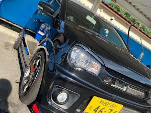 アルトワークス HA36S 2WD 5MT H28年式のカスタム事例画像 みっふーさんの2020年07月13日22:12の投稿