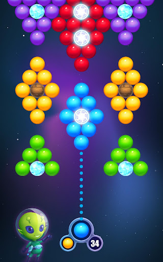 Aura Bubbles  screenshots 4