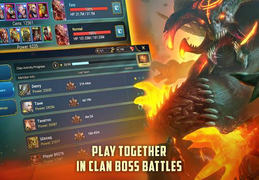 RAID: Shadow Legends screenshot 19