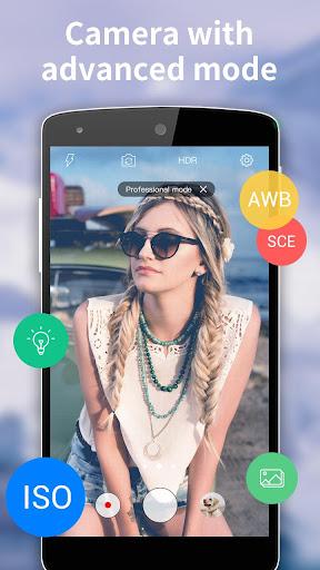 HD Camera Pro & Selfie Camera 1.3.0 screenshots 4