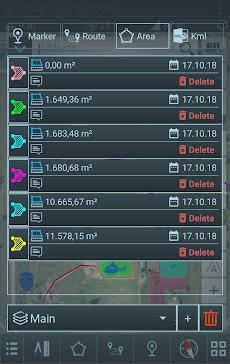 Mgrs & Utm Map Proのおすすめ画像3