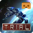 Project Charon: Space Fighter VR Trial