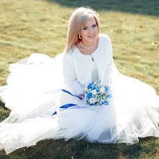 Wedding photographer Vikulya Yurchikova (vikkiyurchikova). Photo of 22.11.2015