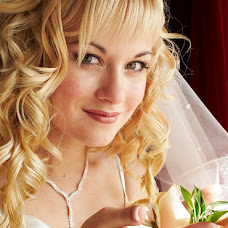 Wedding photographer Elena Melekheda (MelehedA). Photo of 02.04.2013