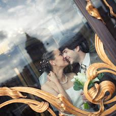 Wedding photographer Igor Romanchuk (clever-foto). Photo of 28.01.2014