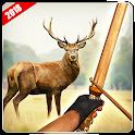 Archery Deer Hunting 2019 icon