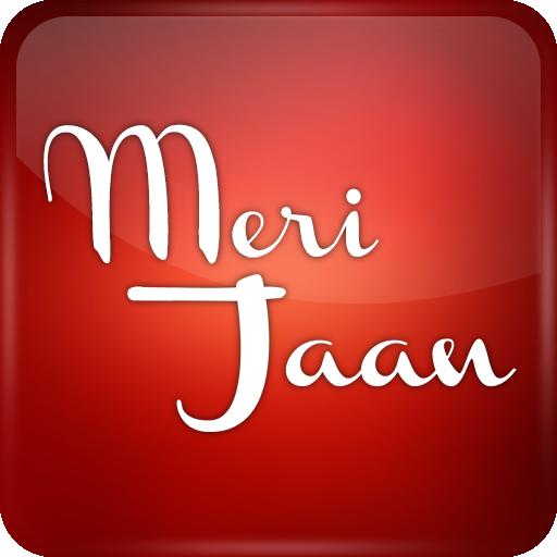 Meri Jaan - South Asian Dating