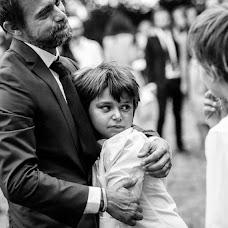Wedding photographer Arnau Dalmases (arnaudalmases). Photo of 08.07.2015