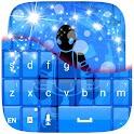 GO Keyboard Theme for Boys icon