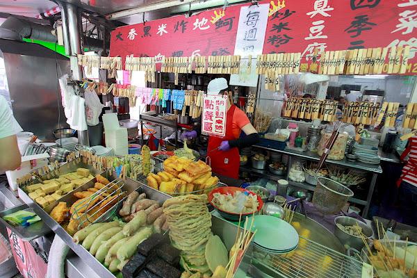 高雄左營區,靠近蓮池潭,網路排隊名店,台式下午茶舊城傳統美食