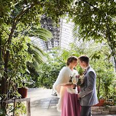 Wedding photographer Yura Ryzhkov (RyzhkvY). Photo of 09.03.2018