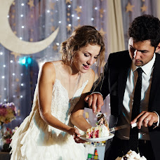 Wedding photographer Ilya Kokorev (rspct). Photo of 09.11.2016