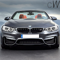Car Wallpapers HD - BMW icon