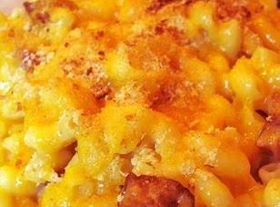 The Best Macaroni And Cheese Ever!