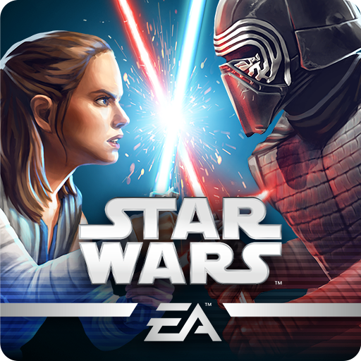 Star Wars™: Galaxy of Heroes (game)