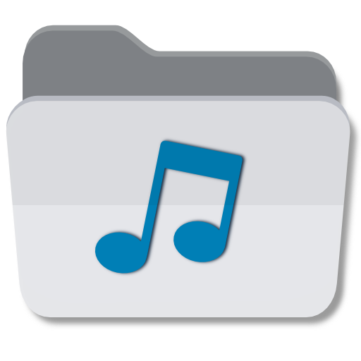 Music Folder Player Free 音樂 App LOGO-APP試玩