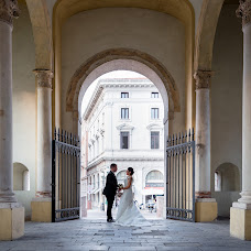 Wedding photographer Davide Simeoli (davidesimeoli). Photo of 28.01.2018