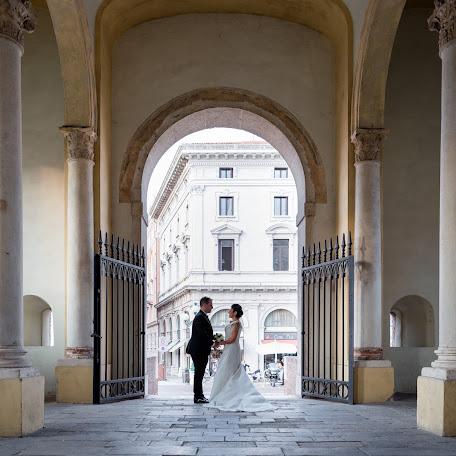 Wedding photographer Davide Simeoli (davidesimeoli). Photo of 28.01.2018