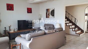maison à La Vergne (17)