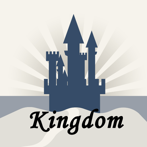 Idle Kingdom 策略 App LOGO-APP試玩